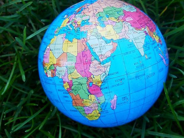 green-earth-world-environment-day