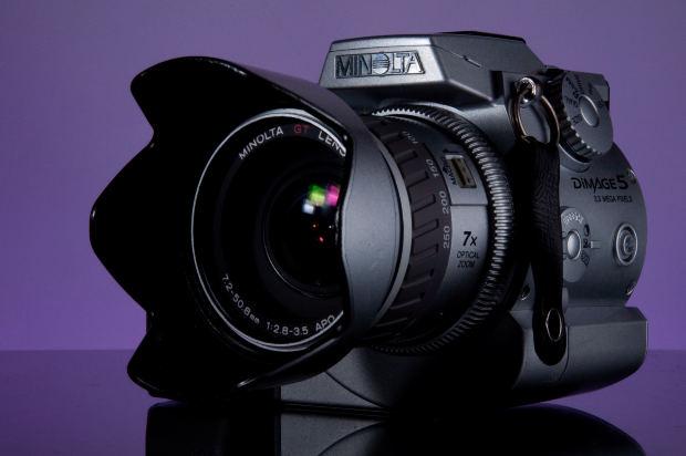 slr-camera