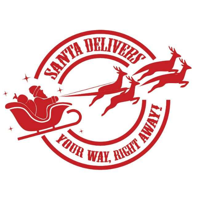 Santa-Delivers-Logo